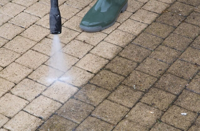 raleigh patio cleaning