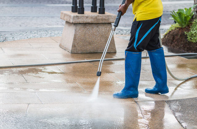commercial cleaning raleigh